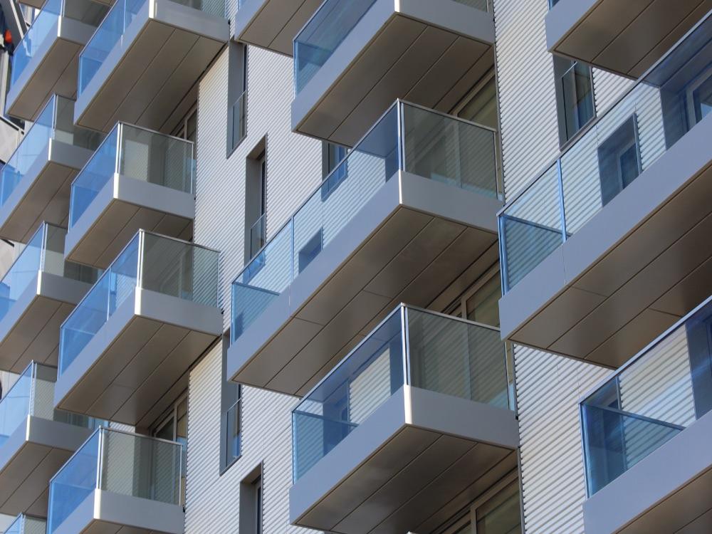 facade installation company