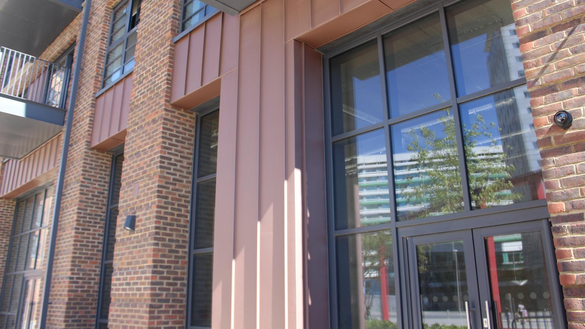 specialist facades contractors
