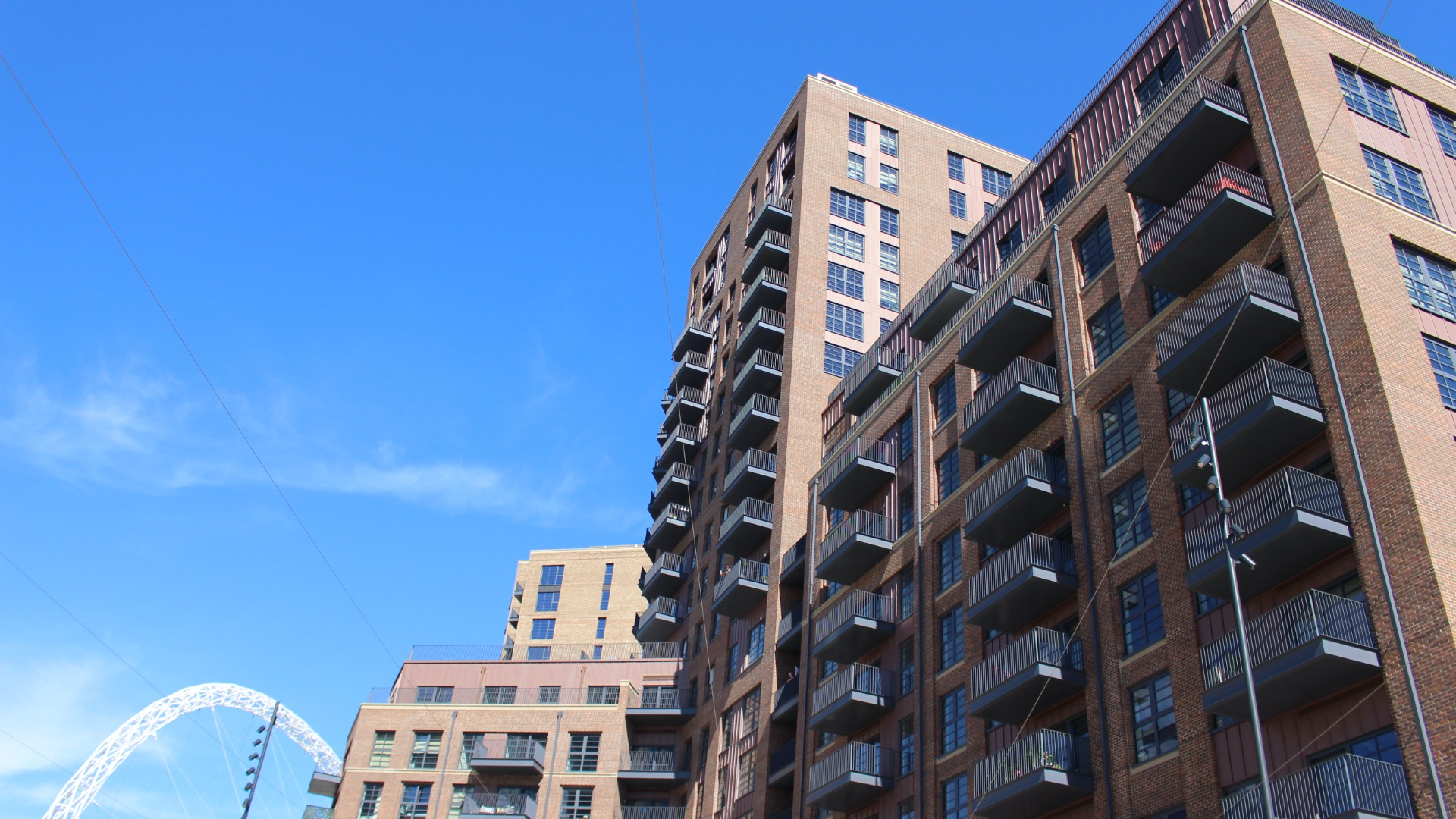 Specialist facade services