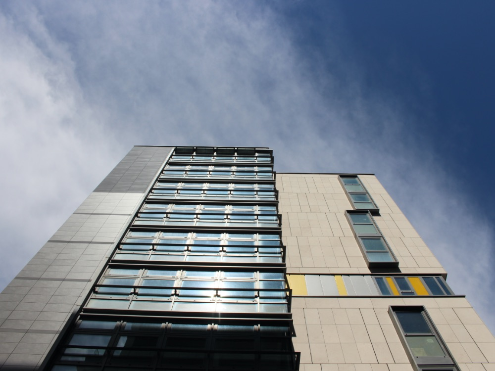facade companies in uk