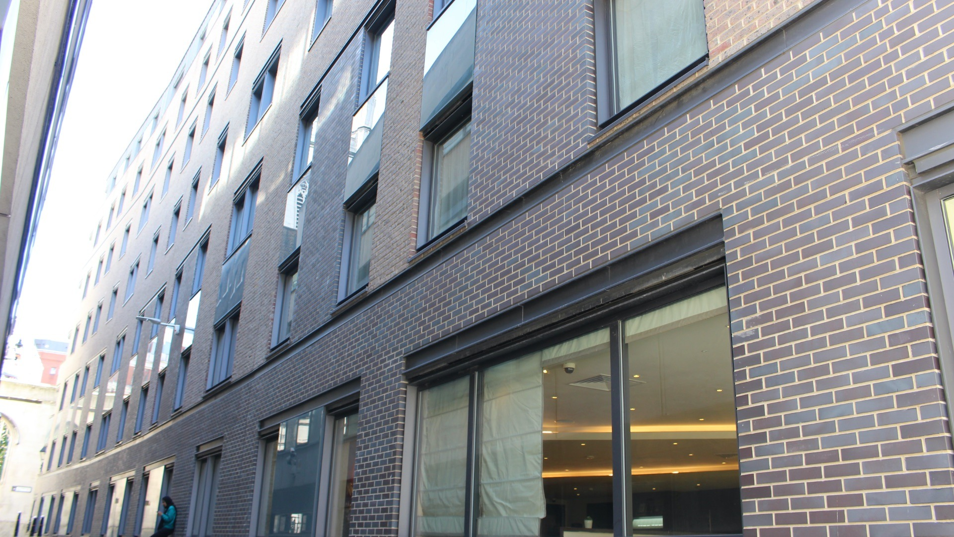 render systems uk